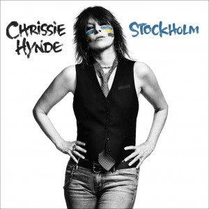 Chrissie's new album